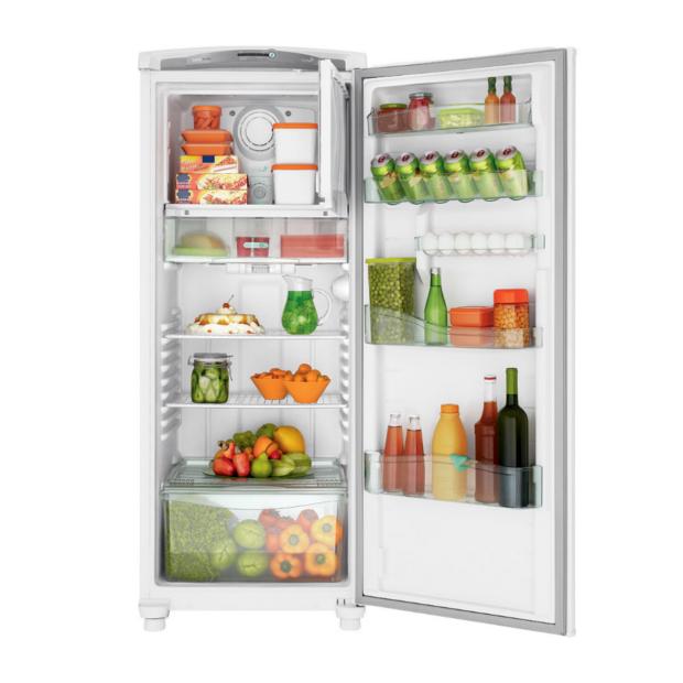 Refrigerador Consul CRB36 Branco 300L